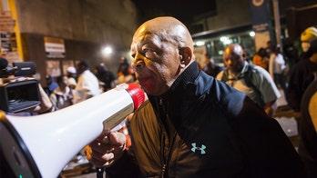 Reporter's Notebook: Rep. Elijah Cummings' megaphone goes silent