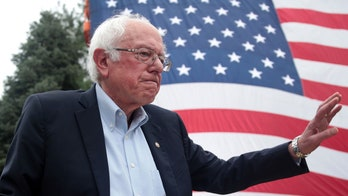 Justin Haskins: AOC, Omar back Sanders for Democratic nomination (and that's great news for Trump)