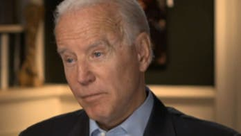 Marc Thiessen: Would Baghdadi be alive if Biden was president? As VP, he opposed raid that killed bin Laden