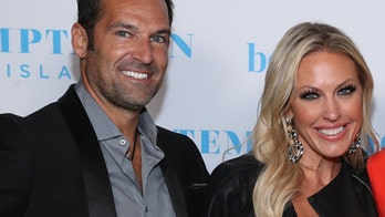 'Real Housewives' star Braunwyn Windham-Burke talks status of her open marriage to husband Sean