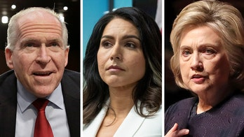 Ex-CIA boss Brennan appears to partly back Hillary Clinton's theory Tulsi Gabbard is a Russian asset