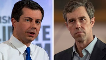 O'Rourke calls out Buttigieg on mandatory buybacks: He's 'afraid of doing the right thing' on guns