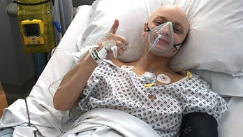 Woman diagnosed with rare cancer after pain was allegedly dismissed as 'hormones'