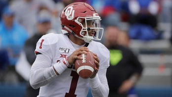 Eagles have specific plan for rookie Jalen Hurts: reports