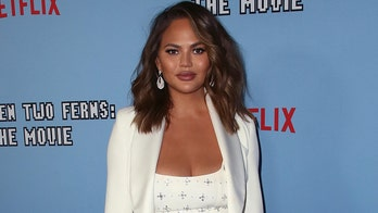 Chrissy Teigen says she'll 'never' be pregnant again, postpartum belly is reminder of 'what could have been'