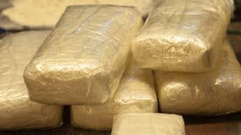 South Carolina beach vacationers find cocaine shipment worth over 'half a million,' police say
