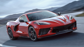 2020 Chevrolet Corvette sold out, GM executive says