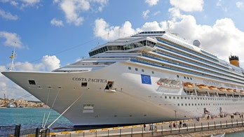 Cruise passenger, 75, killed after jumping off balcony of eighth-floor room