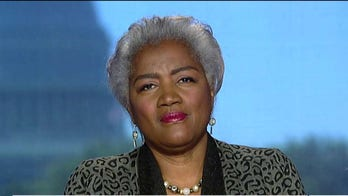 Brazile: Dems must focus on economy and jobs, not just Trump attacks, to retake Pennsylvania