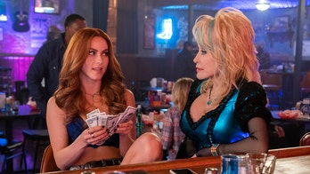 Julianne Hough stuns as Jolene in Dolly Parton 'Heartstrings' sneak peek