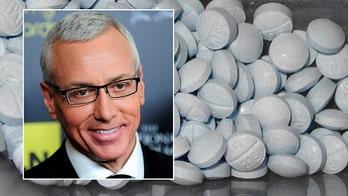鈥楢ll these people had to die because my profession didn鈥檛 understand it鈥�: Dr. Drew on opioid crisis