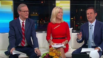 What do the 'Fox & Friends' hosts want for Christmas? 'A $24 toolbox!'