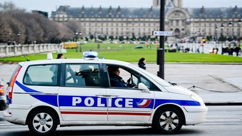 French resident arrested for allegedly threatening 9/11-style attack