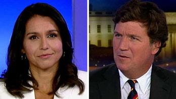Tulsi Gabbard wants findings of probe into possible Saudi 9/11 involvement declassified