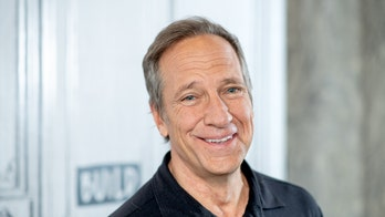 Mike Rowe reacts to Bernie Sanders鈥� proposed tax rate: 'It's convenient to hate the rich'