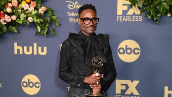 Billy Porter may join 'Cinderella' as the Fairy Godmother: report