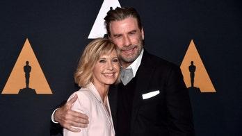 John Travolta, Olivia Newton-John to reunite for 'Grease' screenings