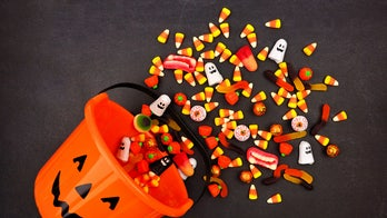 Pennsylvania police warn of Halloween candy laced with THC