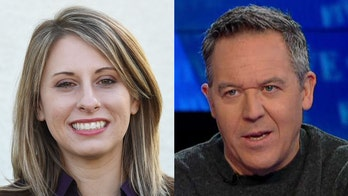 Rep. Katie Hill's claim that right-wing media forced her resignation is a 'myth,' Greg Gutfeld says