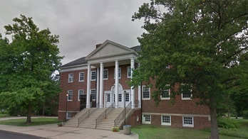 Dead newborn found in Ohio college dorm bathroom