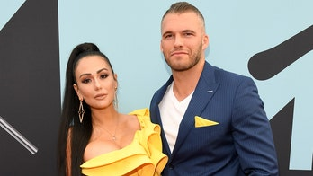 'Jersey Shore' star Jenni 'JWoww' Farley engaged to Zack Carpinello