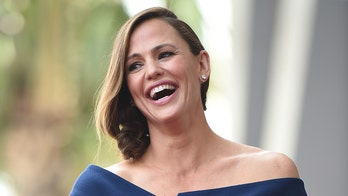 Jennifer Garner partakes in Breast Cancer Awareness Month by sharing video of mammogram appointment