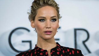 Jennifer Lawrence's Dior wedding dress had its own hotel room ahead of her marriage to Cooke Maroney: report