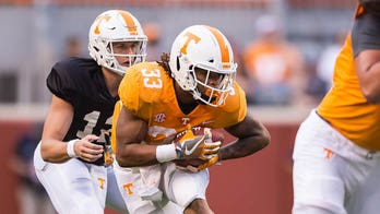 Tennessee Volunteers dismiss Jeremy Banks after video of second incident surfaces