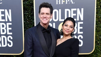 Jim Carrey and Ginger Gonzaga split: reports