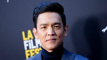 John Cho's on-set 'Cowboy Bebop' injury halts production: reports