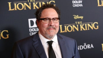 Jon Favreau weighs in on Marvel debate: Directors can 'express their opinions'