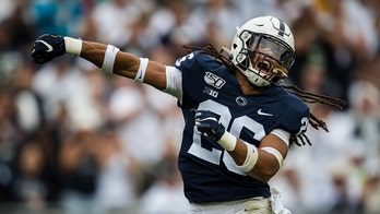 Penn State alum who wrote DB Jonathan Sutherland to criticize his hairstyle speaks out