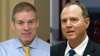 Rep. Jordan challenges Schiff to release closed-door testimony that shatters Ukraine 'quid pro quo' theory