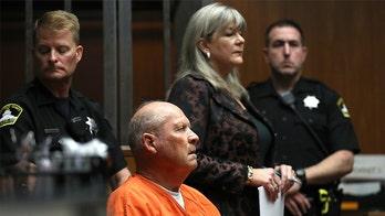 Prosecutors working on plea deal in Golden State Killer cold case in California