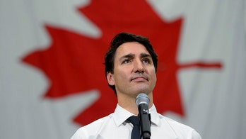Justin Trudeau's doughnut order sparks controversy among Canadians