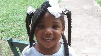 Police search of apartments in Alabama fails to find missing girl, 3, taken from birthday party