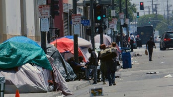 Homeless death rate in Los Angeles County jumps by more than a third, 'sobering' report says