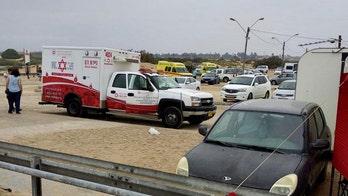 Teen struck by lightning at beach in Israel dies of injuries: reports