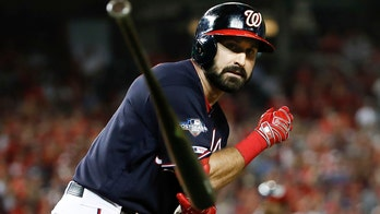 Washington Nationals' Adam Eaton credits 'Seinfeld' character with clutch hit in NLCS Game 2