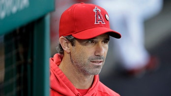 Los Angeles Angels fire manager Brad Ausmus after one season; Joe Maddon reunion rumors swirl