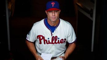 Philadelphia Phillies fire Gabe Kapler after two seasons