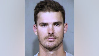 San Diego Padres' Jacob Nix arrested, shocked with Taser after allegedly entering house through doggy door