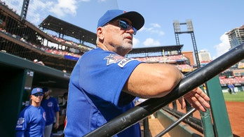 Joe Maddon to interview for Angels' manager job