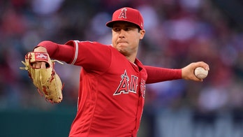 Ex-Angels employee charged in pitcher Tyler Skaggs' overdose death