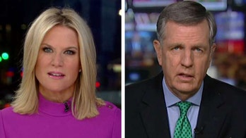 Brit Hume: If Sanders wins Iowa and NH, the race is on for Democrats to find an alternative