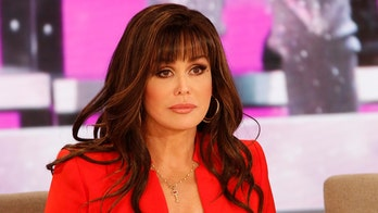 Marie Osmond is leaving 'The Talk' after one year