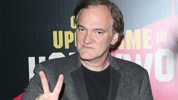 Quentin Tarantino on 'Kill Bill 3': It's 'definitely in the cards'