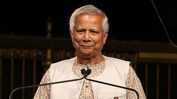 Arrest warrant issued for Nobel laureate and Grameen Bank founder Muhammad Yunus