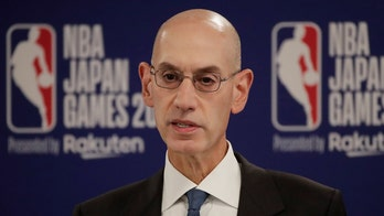 NBA Commissioner Adam Silver addresses racism, police brutality in league memo, says it 'cannot be ignored'