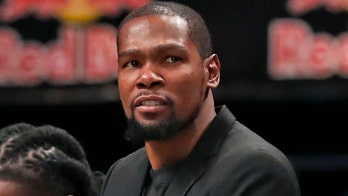Brooklyn Nets' Kevin Durant, 3 other players cleared of coronavirus, GM says